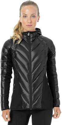 Spyder Syrround Hybrid Hooded Jacket - Women's