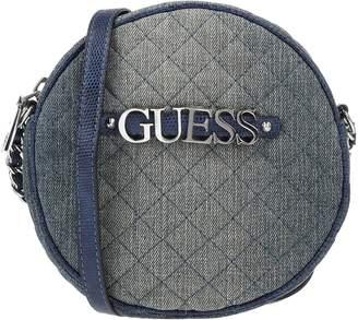 GUESS Cross-body bags - Item 45442424TD