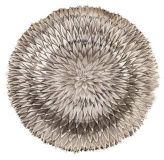 Buccellati Sterling Flower Dish