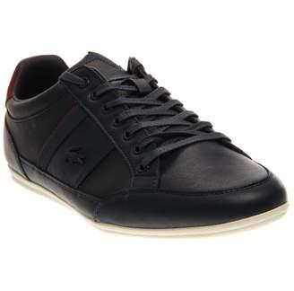 c1432ad11bfe4 at Amazon Canada · Lacoste Men s Chaymon PRM Sneakers 7-30SPM0040 Dark Blue  US 10