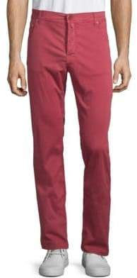 Kiton Classic Stretch Pants