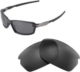 29694af29c9 Oakley Walleva Replacement Lenses for Carbon Shift Sunglasses - Multiple  Options Available (Titanium - Polarized