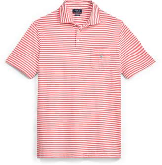 Ralph Lauren Classic Fit Jersey Polo Shirt