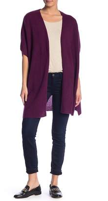 In Cashmere Oversized Cashmere Cardigan