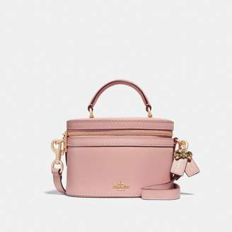 Coach Selena Trail Bag