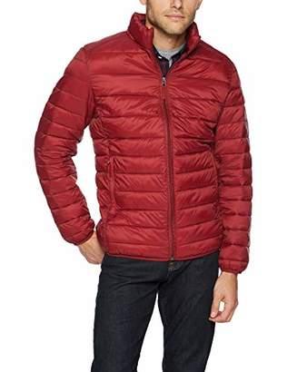 b5f6743ce Mens Packable Down Jacket - ShopStyle UK