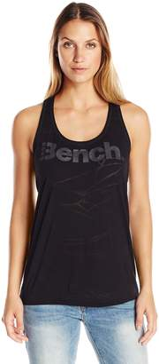 Bench Women's Dado Racerback Tank Top