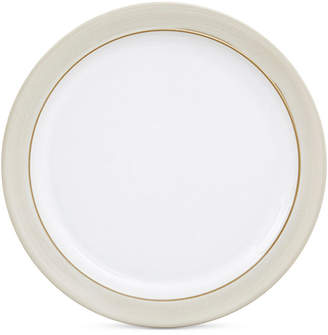 Denby Natural Canvas Stoneware Salad Plate