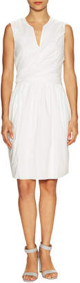 3.1 Phillip Lim Archived) Sleeveless Twisted Waist Dress