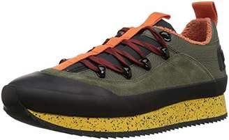 Diesel Men's H-Tribute Hike LC Sneaker