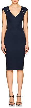 Zac Posen Women's Piqué Sheath Dress