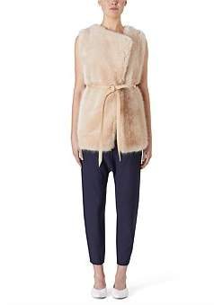 Beaumont Viktoria & Woods Wrap Vest