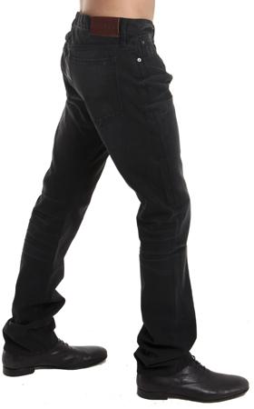 Simon Spurr Spurr by Slim 2 Year Washed Black Denim