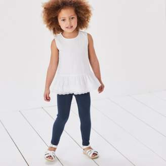 The White Company Blouse & Legging Set (1-6yrs)
