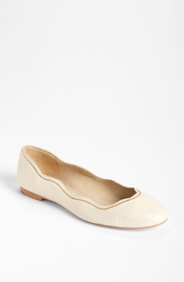 Juicy Couture 'Jill' Flat