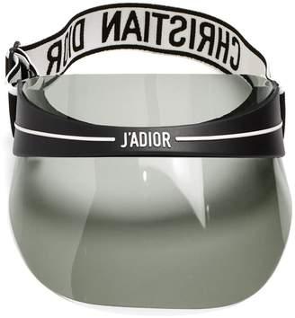 Christian Dior DiorClub1 tinted visor