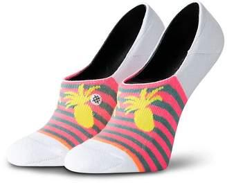 Stance Pretty Pineapple Liner Socks