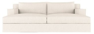17 Stories Letendre Vintage Leather Sleeper Sofa 17 Stories