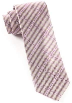 The Tie Bar Parker Plaid