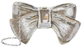 Judith Leiber Just For You Bow Minaudière