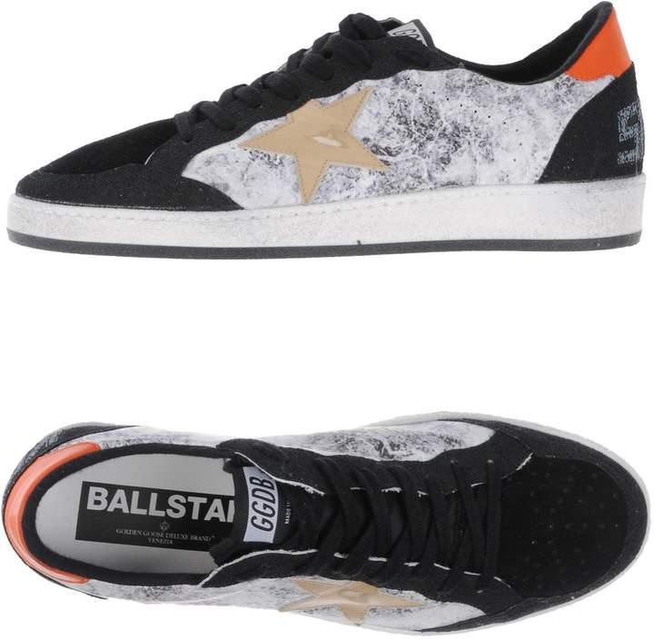 Golden Goose Deluxe Brand Low-tops & sneakers - Item 11269894