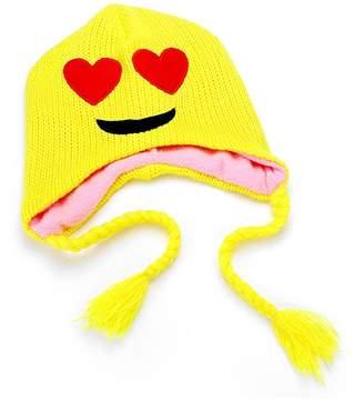 Wild Lilies Jewelry Emoji Knit Hat