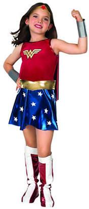 Rubie's Costume Co RUBIE'S COSTUMES Wonder Woman Child Costume