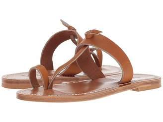 K. Jacques Ganges Pul Sandal