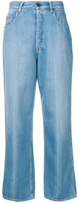 Golden Goose high-waisted jeans