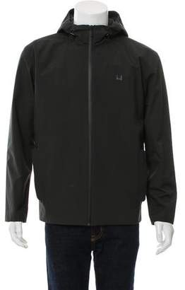 Jason Wu x Fila Lightweight Zip-Front Jacket