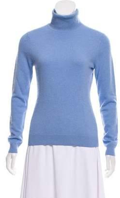 Brooks Brothers Cashmere Turtleneck Sweater