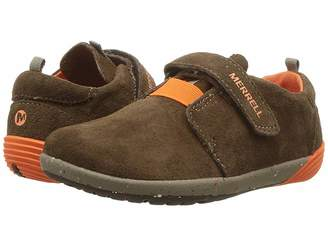 Merrell Bare Steps Sneaker (Toddler)