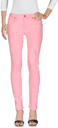 Ab/Soul Denim pants - Item 42630385MS