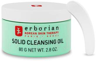 Erborian Solid Cleansing Oil 2 in 1 80g