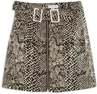 Topshop Denim skirts - Item 42735886KQ