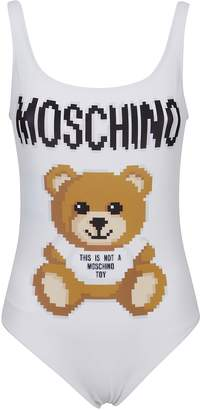 Moschino Bathing Suit