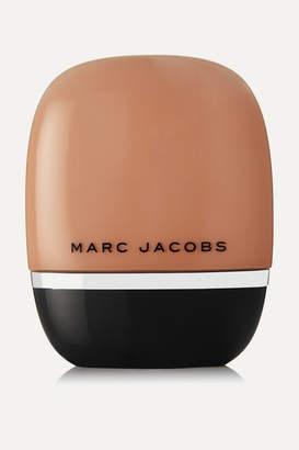 Marc Jacobs Beauty - Shameless Youthful Look 24 Hour Foundation Spf25 - Medium R380