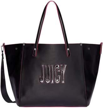 Juicy Couture Juicy by Arlington Soft Tote Handbag