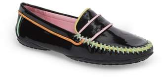 Robert Zur Moccasin Loafer