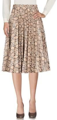Endless Rose 3/4 length skirt