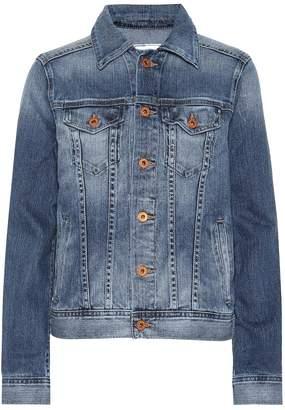 AG Jeans The Mya denim jacket