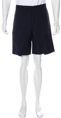 Marni 2017 Flat Front Shorts w/ Tags