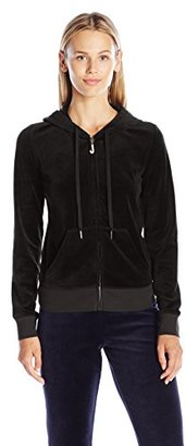 Juicy Couture Black Label Women's J Bling Robertson Vlr Jacket $80.35 thestylecure.com