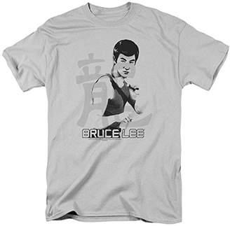 Lee Trevco Men's Bruce High Flying T-Shirt