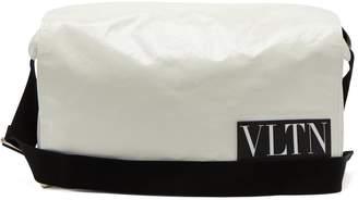 Valentino VLTN large messenger bag