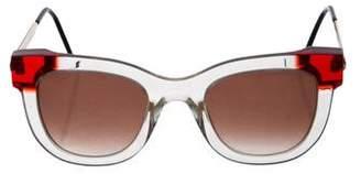 Thierry Lasry Sexxxy Wayfarer Sunglasses