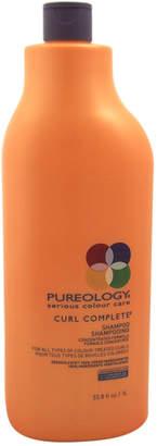 Pureology 33.8Oz Curl Complete Shampoo