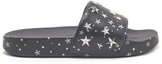 Tory Burch star Shoes