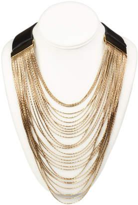 Fairchild Baldwin Metal Necklace Collection