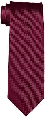 Piattelli Bruno Men's Solid Silk Tie